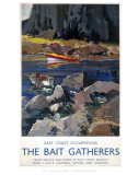 The Bait Gatherers