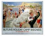 Butlins Holiday Camp  Drummer