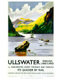 Ullswater English Lake-Land
