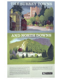 The Surry Towns and North Downs