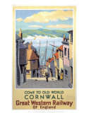 Old World Cornwall