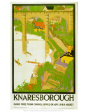 Knaresborough Guide