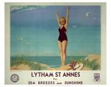 Lytham St Annes