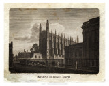 King&#39;s College Chapel