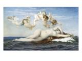Birth of Venus (Naissance De Vénus)