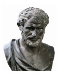 Aristotle (384-332 BC)