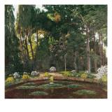 Garden (Arbúcies)
