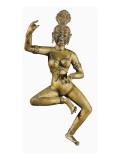 Dakini in Position of Dance