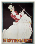 Mistinguett