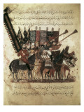 """The Maqamat"" (The Assemblies of Al-Hariri)  Characteristic Genre of the Medieval Arabic Literature"