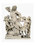 Laocoon with His Sons