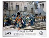 Stirling Castle LMS