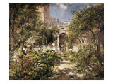 Garden of San Gervasio