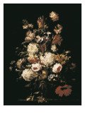 Vase of Flowers