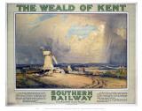 The Weald of Kent