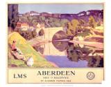 Aberdeen Brig O' Balgownie