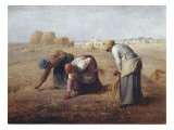 The Gleaners (Des Glaneuses Ou Les Glaneuses)