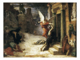 The Plague in Rome (Peste &#192; Rome)