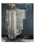The Prophetess Libuse