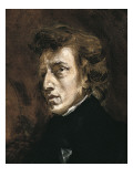 Fr&#233;d&#233;ric Chopin