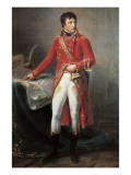 Bonaparte  First Consul