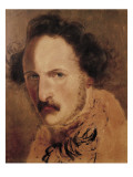 Portrait of Gaetano Donizetti