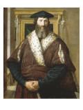Portrait of Condottiere Malatesta Baglione