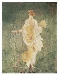 Flora  Goddess of Spring