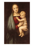 Madonna of the Grand Duke