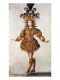"Louis XIV  Called ""Le Roi Soleil"" (1638-1715)"