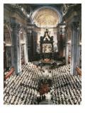 Second Vatican Council (1962-1965)