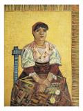The Italian Woman