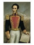 Bolivar  Simón (1783-1830)