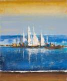Blue Ocean II