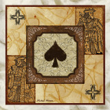Poker Night II (Spade)