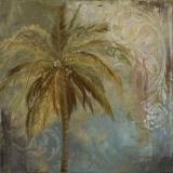 Spring Palm II