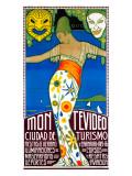 Montevideo  Cuidad de Turismo