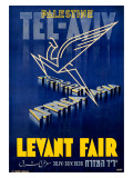 Levant Fair  c1936
