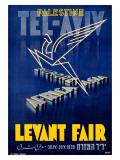Levant Fair  c1936
