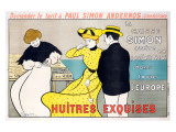 Huitres Exquises