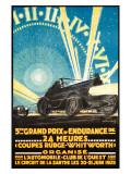 24 Heurs Grand Prix  1925
