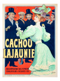 Cachou Lajaunie