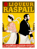 Liqueur Raspail