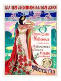 Paris 1900 Grands Prix
