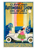Cleveland Automobile Show