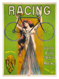 Racing  Cycles et Pieces