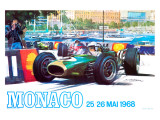 Monaco 1968