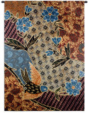 Batik Floral