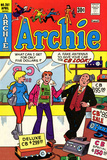 Archie Comics Retro: Archie Comic Book Cover 261 (Aged)