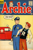 Archie Comics Retro: Archie Comic Book Cover 114 (Aged)